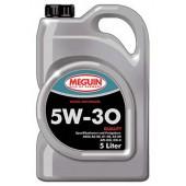 Meguin QUALITY SAE 5W30, 5 литров